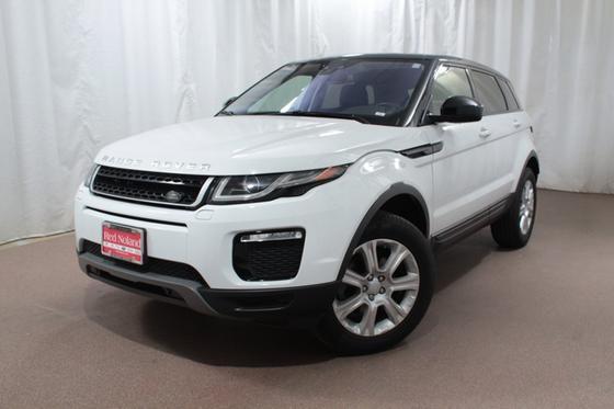 2017 Land Rover Range Rover Evoque SE Premium:23 car images available