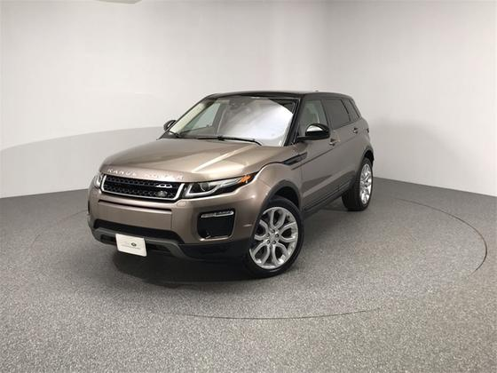 2018 Land Rover Range Rover Evoque SE Premium:24 car images available