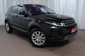 2018 Land Rover Range Rover Evoque SE:24 car images available
