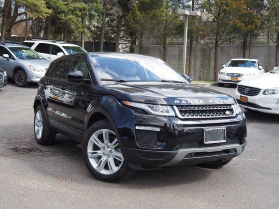2016 Land Rover Range Rover Evoque SE:20 car images available