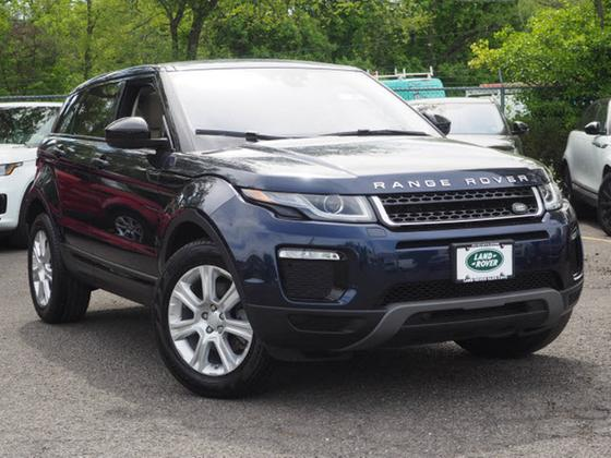 2018 Land Rover Range Rover Evoque SE:23 car images available