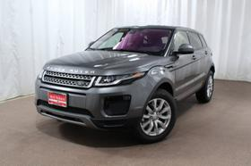 2019 Land Rover Range Rover Evoque SE:24 car images available