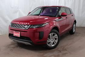 2020 Land Rover Range Rover Evoque SE:19 car images available