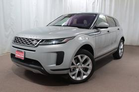 2020 Land Rover Range Rover Evoque SE:20 car images available