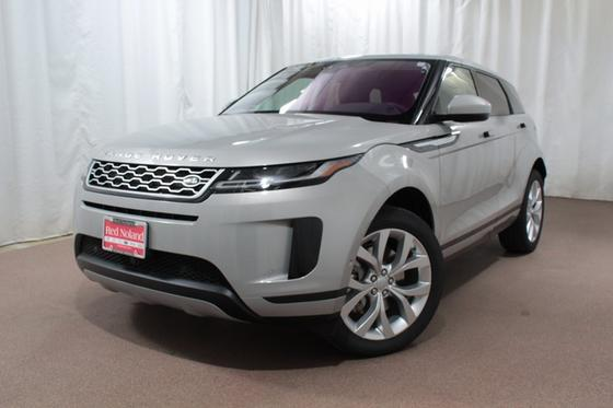 2020 Land Rover Range Rover Evoque SE:22 car images available