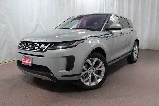 2020 Land Rover Range Rover Evoque SE:23 car images available