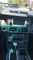 2007 Land Rover Range Rover HSE LWB