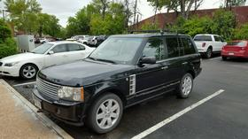 2007 Land Rover Range Rover HSE LWB:11 car images available