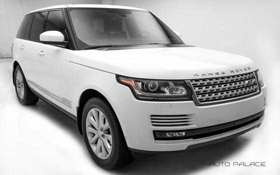 2016 Land Rover Range Rover HSE Td6:24 car images available