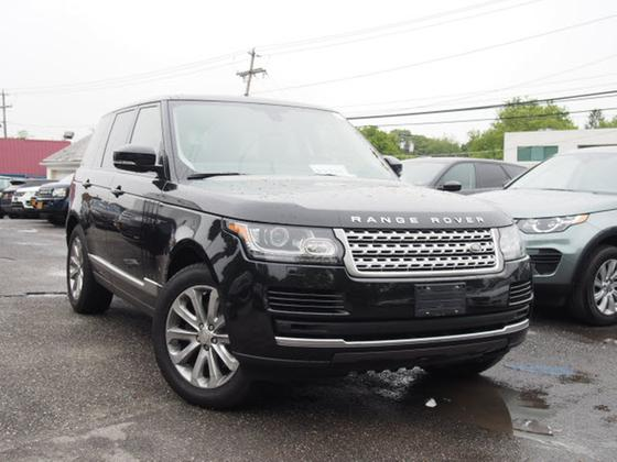 2014 Land Rover Range Rover HSE:20 car images available