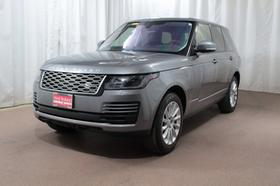 2020 Land Rover Range Rover HSE:24 car images available