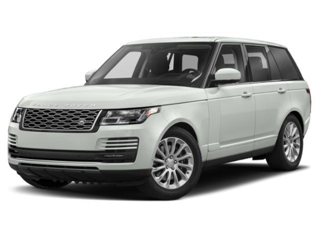 2020 Land Rover Range Rover P525 HSE:2 car images available