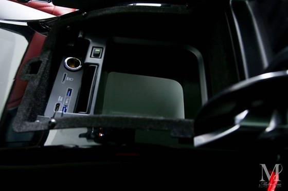 2017 Land Rover Range Rover SVAutobiography Dynamic