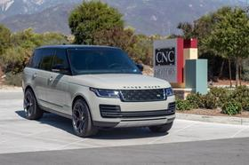 2019 Land Rover Range Rover SVAutobiography Dynamic:24 car images available