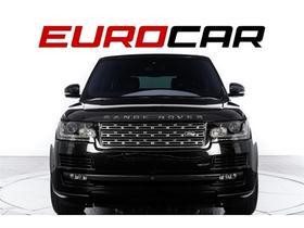 2016 Land Rover Range Rover SVAutobiography LWB