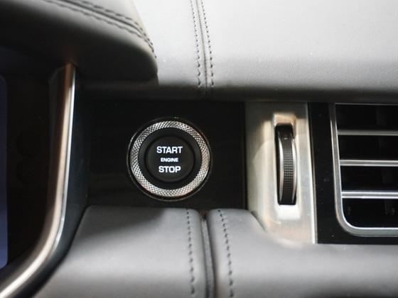 2017 Land Rover Range Rover SVAutobiography