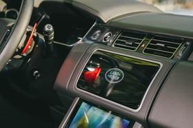 2018 Land Rover Range Rover SVAutobiography