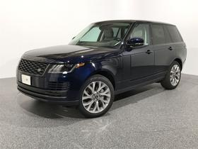 2021 Land Rover Range Rover SWB:24 car images available
