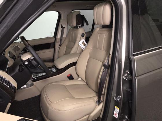 2021 Land Rover Range Rover SWB