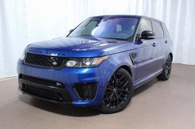 2016 Land Rover Range Rover Sport :22 car images available