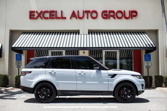 2016 Land Rover Range Rover Sport :24 car images available