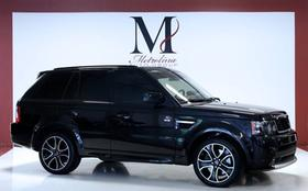 2013 Land Rover Range Rover Sport :24 car images available