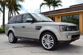 2011 Land Rover Range Rover Sport :24 car images available