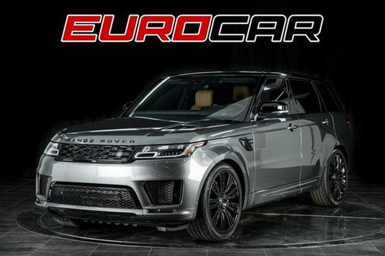 2019 Land Rover Range Rover Sport :24 car images available