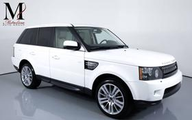 2012 Land Rover Range Rover Sport :24 car images available