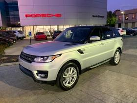 2014 Land Rover Range Rover Sport :19 car images available