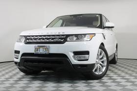 2016 Land Rover Range Rover Sport :14 car images available