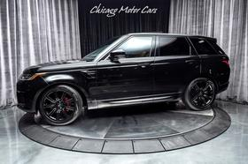 2020 Land Rover Range Rover Sport :24 car images available
