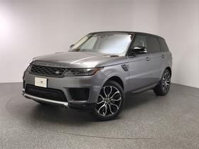 2021 Land Rover Range Rover Sport :24 car images available