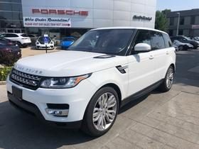 2016 Land Rover Range Rover Sport 3.0 Supercharged HSE:22 car images available