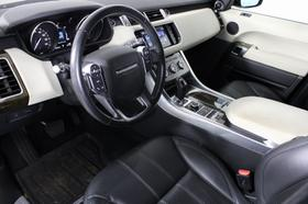 2016 Land Rover Range Rover Sport 3.0 Supercharged HSE