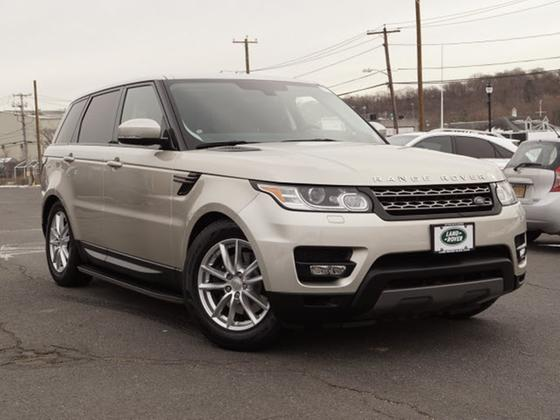 2014 Land Rover Range Rover Sport 3.0 Supercharged SE:22 car images available