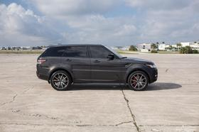 2014 Land Rover Range Rover Sport Autobiography:24 car images available