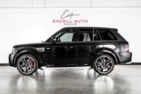 2013 Land Rover Range Rover Sport Autobiography:24 car images available