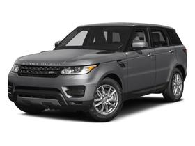2015 Land Rover Range Rover Sport Autobiography : Car has generic photo