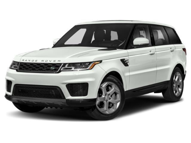 2021 Land Rover Range Rover Sport Autobiography : Car has generic photo