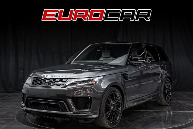 2019 Land Rover Range Rover Sport Autobiography:24 car images available