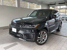 2021 Land Rover Range Rover Sport HSE Dynamic:9 car images available