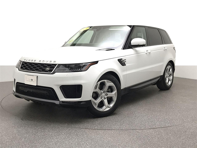 2018 Land Rover Range Rover Sport HSE Td6:24 car images available