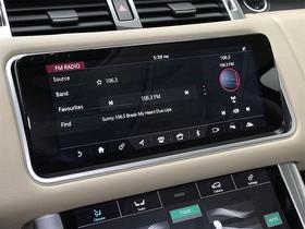 2018 Land Rover Range Rover Sport HSE Td6