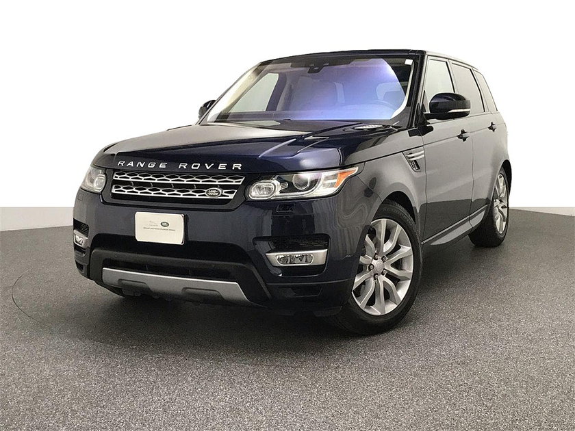 2017 Land Rover Range Rover Sport HSE Td6:24 car images available