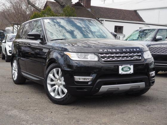 2014 Land Rover Range Rover Sport HSE:23 car images available