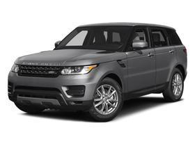 2014 Land Rover Range Rover Sport HSE : Car has generic photo