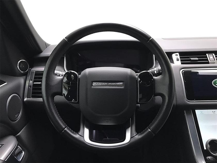 2020 Land Rover Range Rover Sport HSE