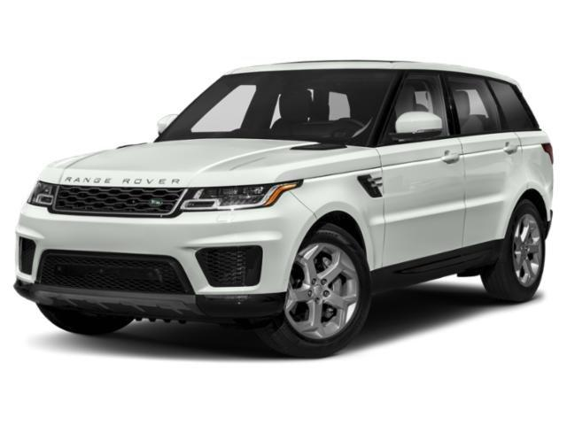 2018 Land Rover Range Rover Sport HSE:2 car images available