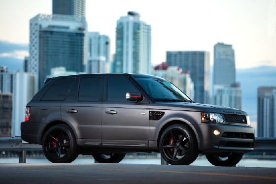 2013 Land Rover Range Rover Sport SC Autobiography:6 car images available